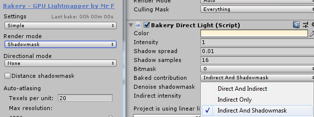 Manual - Bakery GPU Lightmapper: Wiki